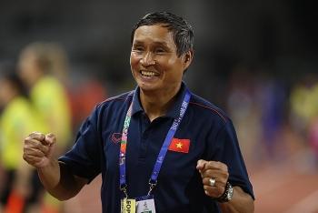 HLV Mai Đức Chung hé mở cơ hội ĐT nữ Việt Nam dự World Cup
