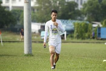 Cầu thủ đầu tiên chia tay CLB HAGL dưới thời HLV Kiatisak