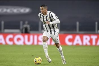 Tỏa sáng ở Serie A, Ronaldo xô đổ thành tích ghi bàn siêu 'khủng' của Pele