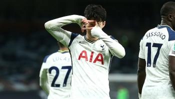 Kết quả bán kết Cúp Liên đoàn Anh: Tottenham chờ 'ngênh chiến' MU ở chung kết