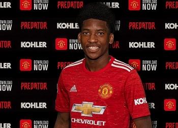 Tin tức chuyển nhượng bóng đá hôm nay (8/1): MU chiêu mộ thành công 'thần đồng' Amad Diallo