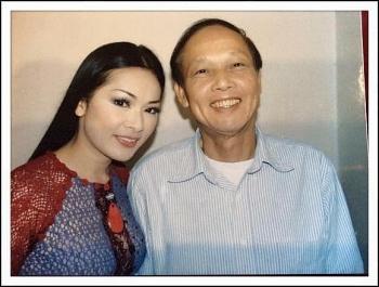 Chân dung nhạc sĩ Lê Văn Chánh - Cha ca sĩ Như Quỳnh vừa qua đời