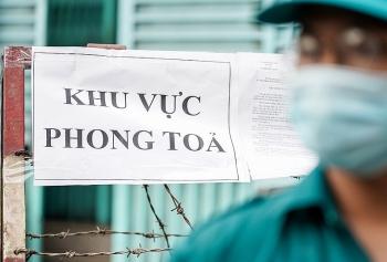 Chiều 1/3 ghi nhận 13 ca mắc COVID-19 mới tại Hải Dương, Kiên Giang