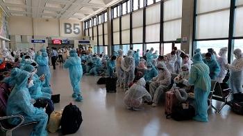 Cần phải thận trọng khi đưa người nhập cảnh vào Việt Nam