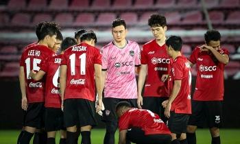 Thủ môn Đặng Văn Lâm quyết 'dứt áo' với Muanthong Utd