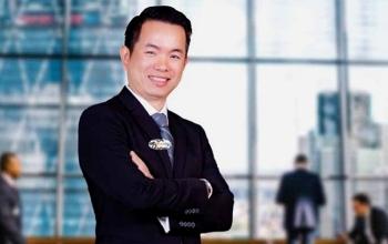 Chân dung Phạm Nhật Vinh - Tổng Giám đốc Công ty Nguyễn Kim bị truy nã