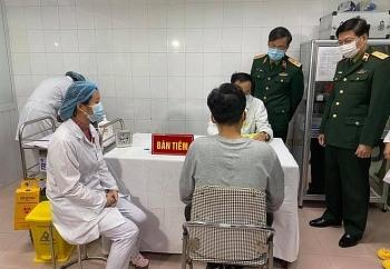 Ngày mai, Việt Nam sẽ tiêm thử mũi 2 vaccine COVID-19 trên tình nguyện viên