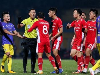 V-League 2021: Các đội bóng sẽ bị phạt nặng nếu tái phát 'bệnh cũ'