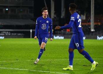 Kết quả, Bảng xếp hạng (BXH) Ngoại hạng Anh ngày 17/1: Leicester vượt Liverpool, áp sát MU