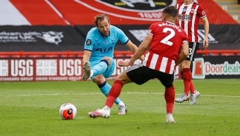 Link trực tiếp Sheffield Utd vs Tottenham: Xem online, nhận định tỷ số, thành tích đối đầu