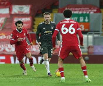 Bảng xếp hạng Ngoại hạng Anh 202/21 mới nhất: Cầm hòa Liverpool, MU xếp thứ mấy?
