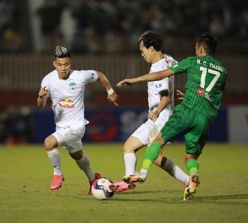 V-League 2021 trở lại: HAGL gặp Bình Định vào ngày 14/3