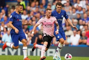 Link trực tiếp Leicester vs Chelsea: Xem online, nhận định tỷ số, thành tích đối đầu