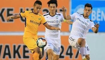 HAGL gặp An Giang tại vòng loại Cúp Quốc gia 2021