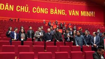 Đảm bảo an toàn tuyệt đối Đại hội XIII của Đảng