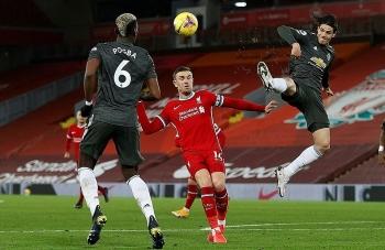 Nhận định, soi kèo MU vs Liverpool (00h00, 25/1): Tái chiến tại Old Trafford
