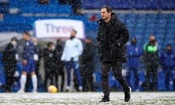Lampard lên tiếng về việc bị Chelsea 'trảm' không thương tiếc
