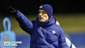 Ra mắt Chelsea, HLV Tuchel nói gì về Lampard?