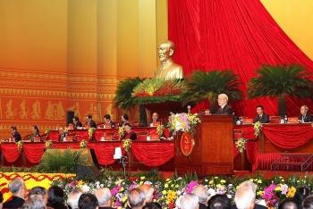Đại hội XIII của Đảng: Quy trình chặt chẽ giúp chọn lựa nhân sự ưu tú
