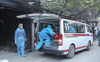 Thông tin COVID-19: Bộ Y tế truy tìm khẩn người đến và về TP Chí Linh, Sân bay Vân Đồn