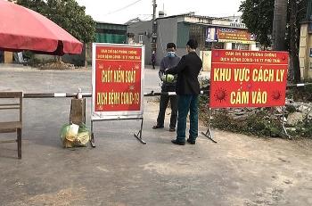 Người từ Hà Nội về Hải Dương có phải cách ly không?