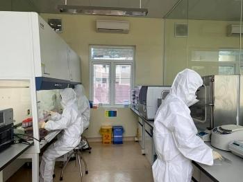 Hà Nội thêm 4 ca dương tính với SARS-CoV-2, huyện Mê Linh yêu cầu phong toả một thôn