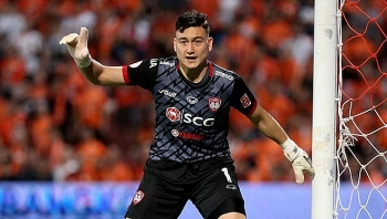 Đặng Văn Lâm có thể chơi 30% số trận cho Cerezo Osaka