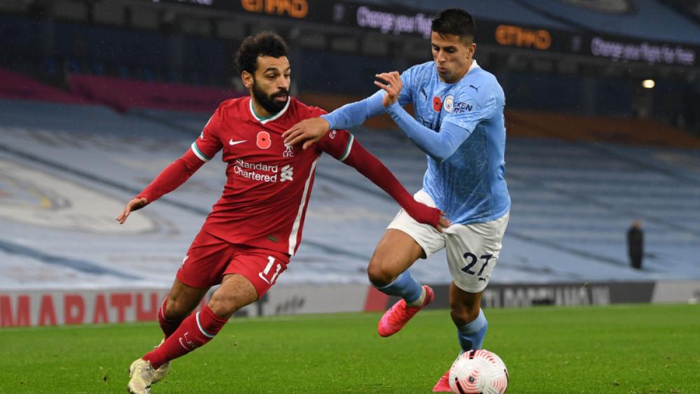 Link trực tiếp Liverpool vs Man City: Xem online, nhận định tỷ số, thành tích đối đầu