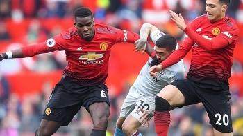 Lịch thi đấu vòng 5 FA Cup 2020/21: MU gặp khó, Chelsea và Man City dễ thở