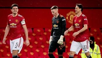 Kết quả vòng 5 FA Cup (MU vs Wets Ham): Hiệp phụ định đoạt số phận
