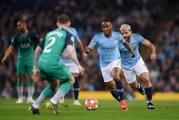 Lịch thi đấu vòng 24 Ngoại hạng Anh 2020/21: Man City đấu Tottenham, MU hưởng lợi