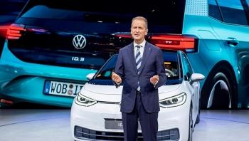 CEO hãng xe lớn nhất thế giới không ngại Apple cạnh tranh