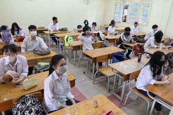 Bảy địa phương cho học sinh nghỉ học sau Tết, Hà Nội chưa 'quyết'