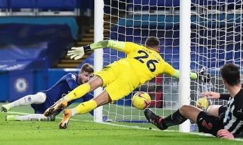 Kết quả, Bảng xếp hạng (BXH) Ngoại hạng Anh ngày 16/2: Chelsea chiếm top 4 Liverpool, dọa vị trí MU