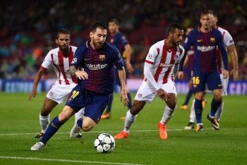 Link trực tiếp Barcelona vs PSG: Xem online, nhận định tỷ số, thành tích đối đầu