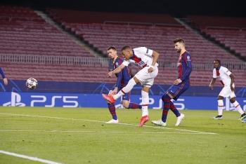 Video highlights bàn thắng Barcelona 1-4 PSG (vòng 1/8 Cúp C1)