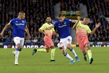 Link trực tiếp Everton vs Man City: Xem online, nhận định tỷ số, thành tích đối đầu