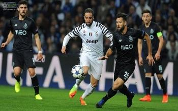 Link trực tiếp Porto vs Juventus: Xem online, nhận định tỷ số, thành tích đối đầu