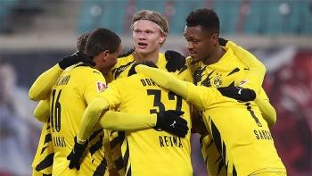 Link trực tiếp Sevilla vs Dortmund: Xem online, nhận định tỷ số, thành tích đối đầu