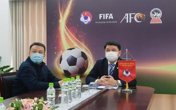 Chốt lịch thi đấu vòng loại World Cup 2022: ĐT Việt Nam đá 3 trận vào tháng 6