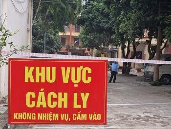Hưng Yên phát hiện một ca dương tính với SARS-CoV-2