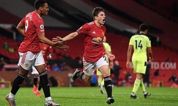 Kết quả, Bảng xếp hạng (BXH) Ngoại hạng Anh ngày 22/2: MU bắn hạ Newcastle, Chelsea mất top 4