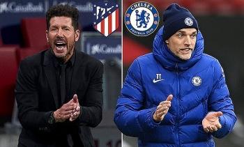 Nhận định Atletico Madrid vs Chelsea (3h00, 24/2): 'Tuần trăng mật' Tuchel kết thúc?