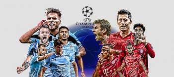 Nhận định Lazio vs Bayern Munich (3h00, 24/2): Thử thách nhà vô địch
