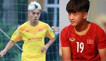 Hai tuyển thủ Việt Nam sẽ sang Nhật Bản thi đấu tại J-Leaue 2