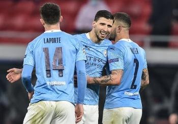 Kết quả bóng đá vòng 1/8 Cúp C1 hôm nay (25/2): Real thoát hiểm, Man City gây ấn tượng