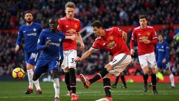 Lịch thi đấu vòng 26 Ngoại hạng Anh 2020/21: Chelsea đại chiến MU, Man City đấu West Ham