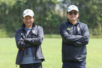 Chân dung HLV người Nhật Bản thay thế ông Vũ Tiến Thành dẫn dắt Sài Gòn FC