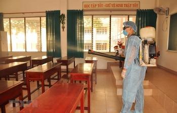 Hà Nội chuẩn bị kế hoạch tốt nhất để đón học sinh trở lại trường