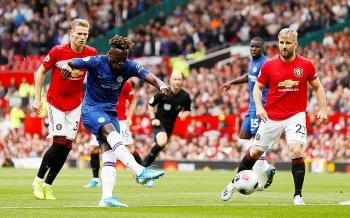Trực tiếp Chelsea vs MU (23h30, 28/2) trên kênh nào?
